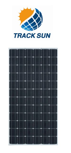 72 CELLS MONOCRYSTALLINE 125*125MM MODULE